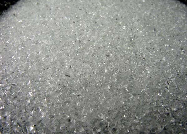 熔炼石英砂