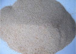 熔炼石英粉